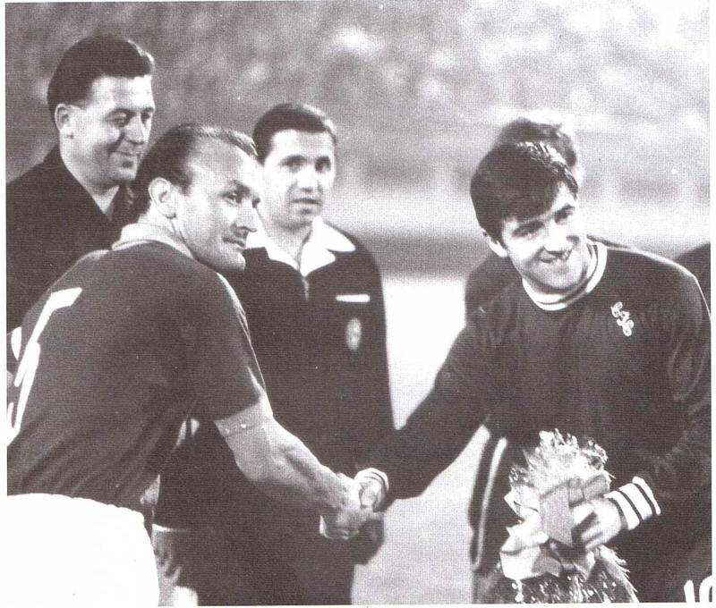 Рома (Италия) - Челси (Англия) 0:0. Нажмите, чтобы посмотреть истинный размер рисунка