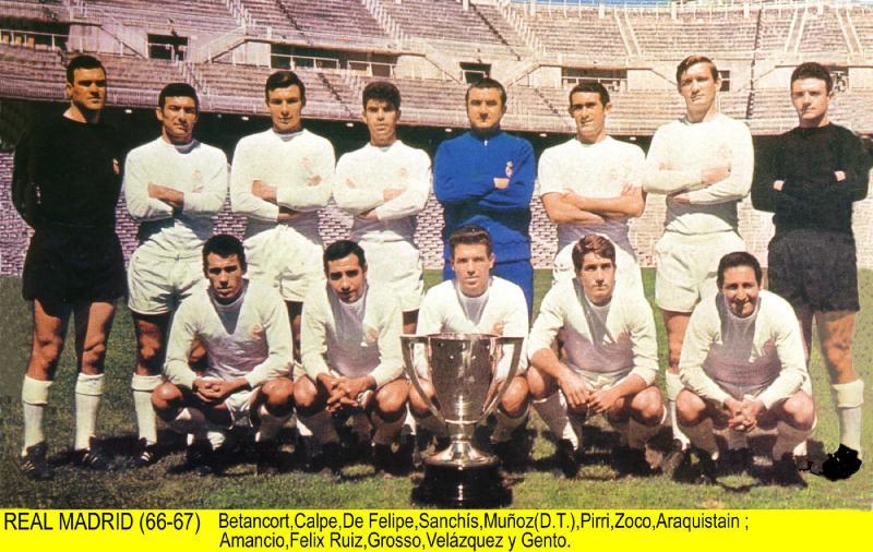 Реал Мадрид (Испания) - Интер (Италия) 0:2. Нажмите, чтобы посмотреть истинный размер рисунка