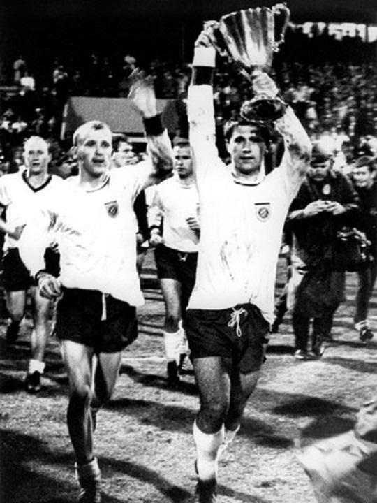 Бавария (Германия) - Глазго Рейнджерс (Шотландия) 1:0 д.в.