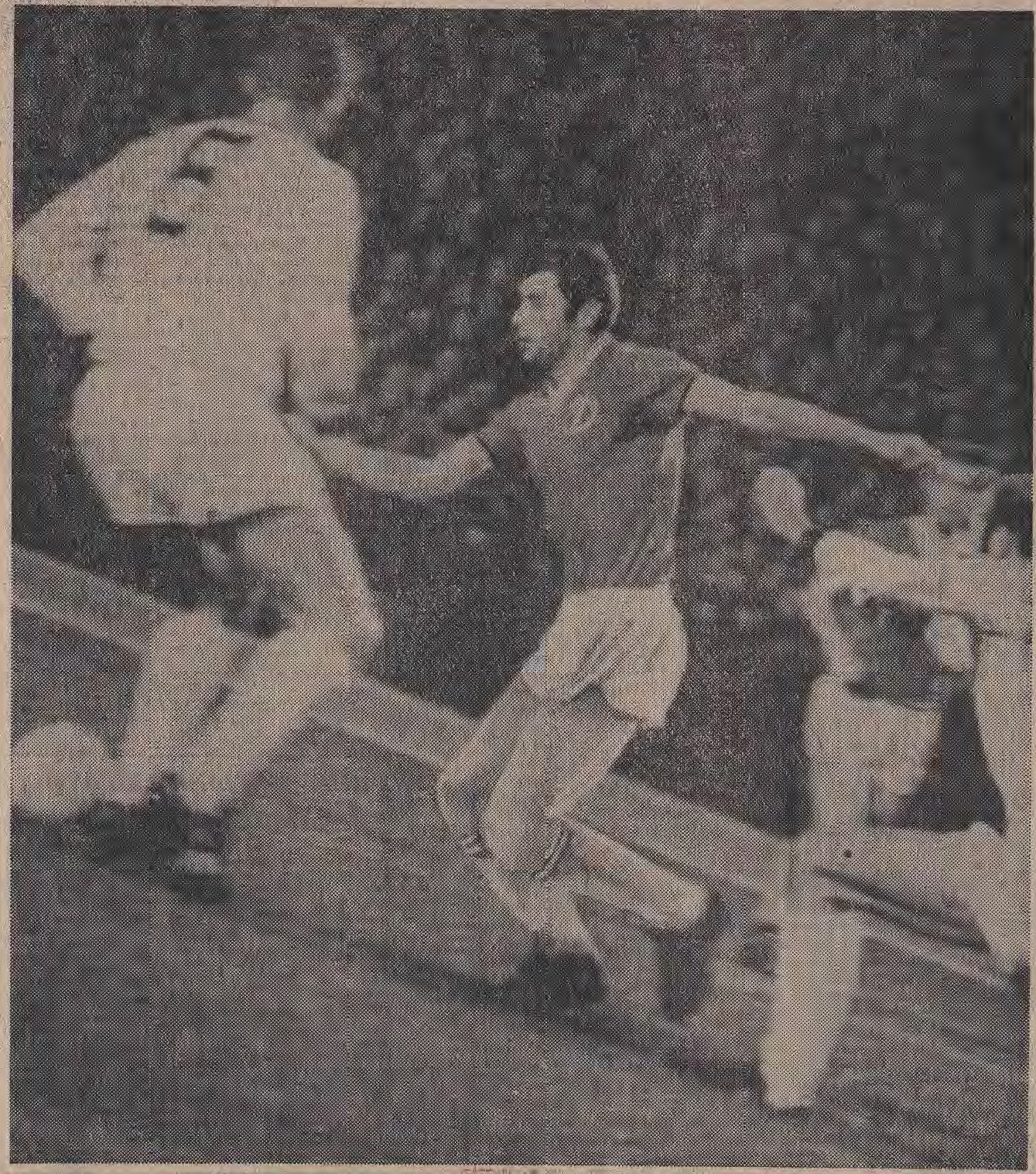 Динамо Киев (СССР) - Аустрия Вена (Австрия) 3:1