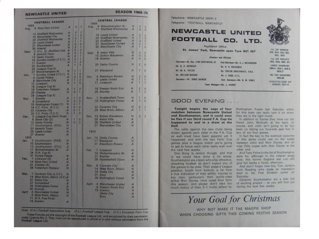 Ньюкасл (Англия) - Саутгемптон (Англия) 0:0. Нажмите, чтобы посмотреть истинный размер рисунка