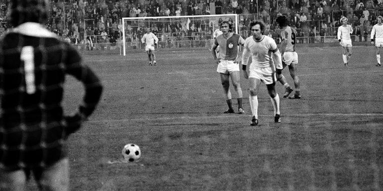 Бавария (Германия) - Галатасарай (Турция) 6:0