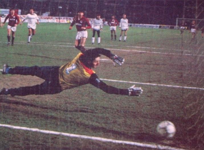 Торино (Италия) - Сваровски Тироль (Австрия) 0:0