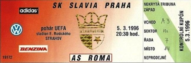 Славия (Чехия) - Рома (Италия) 2:0