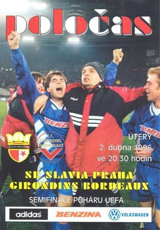 Славия (Чехия) - Бордо (Франция) 0:1