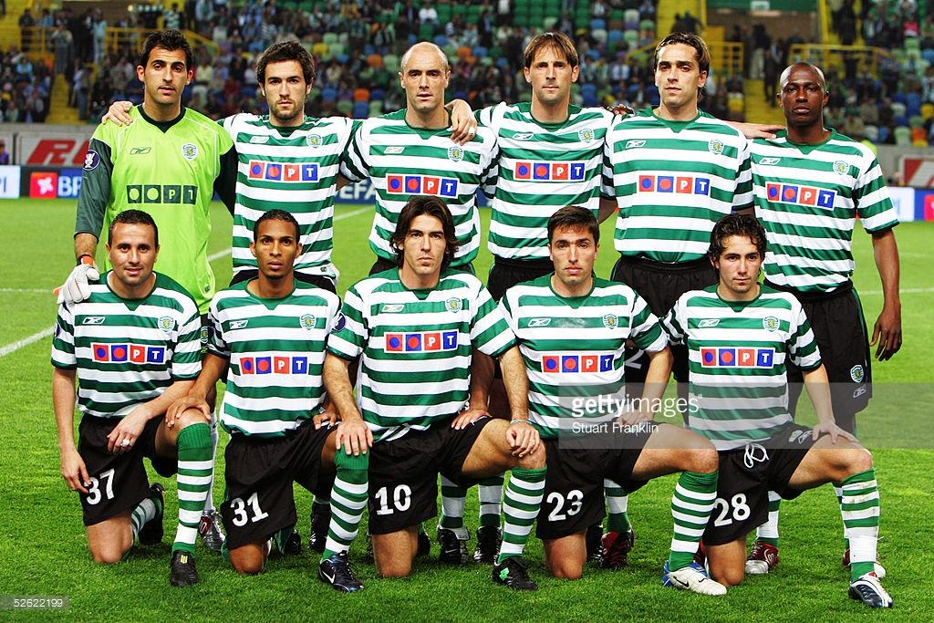 Спортинг Лиссабон (Португалия) - Миддлсбро (Англия) 1:0