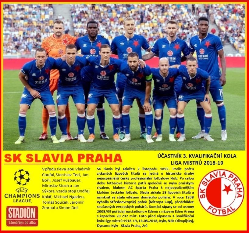 Динамо Киев (Украина) - Славия (Чехия) 2:0