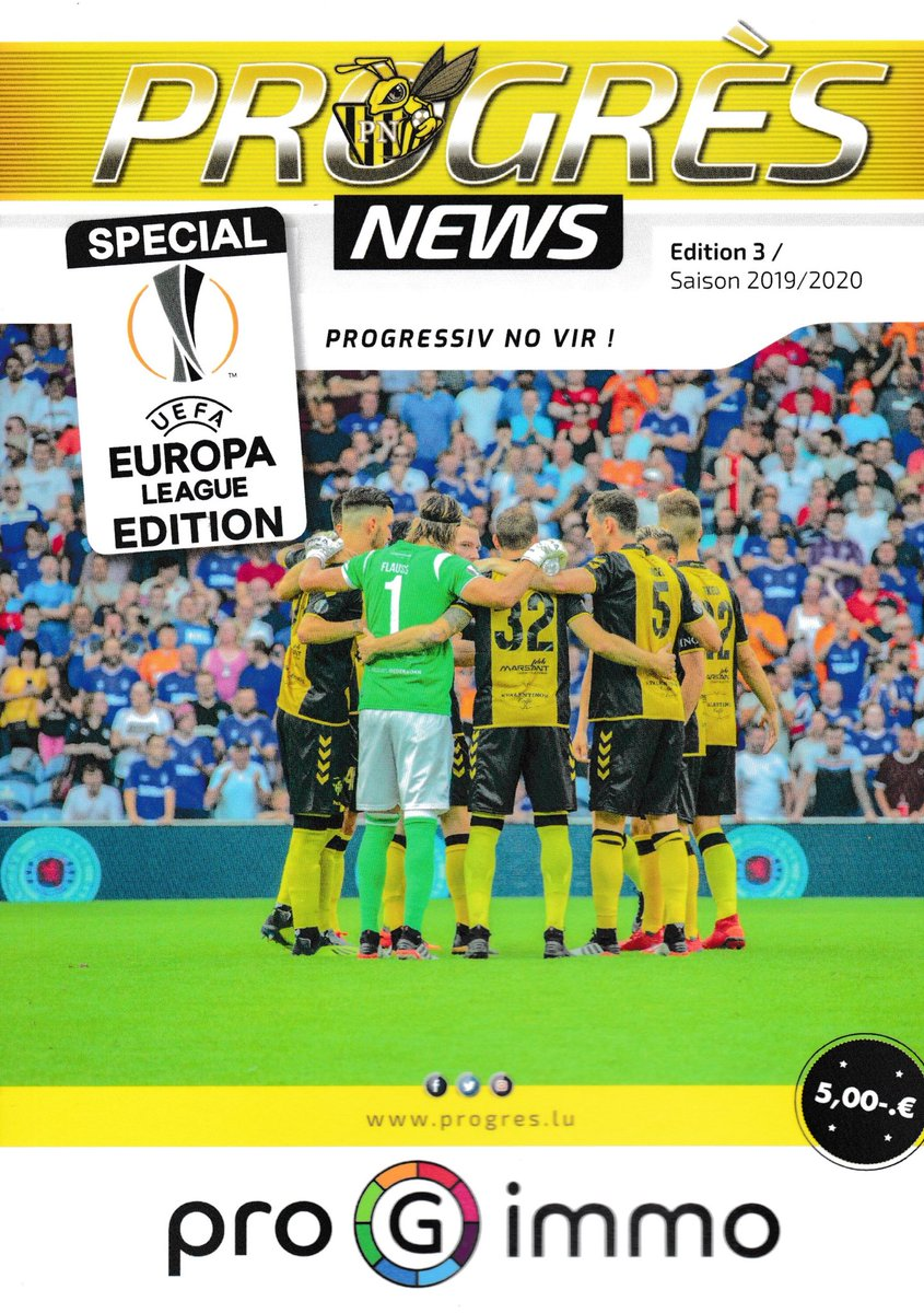 Прогресс (Люксембург) - Глазго Рейнджерс (Шотландия) 0:0