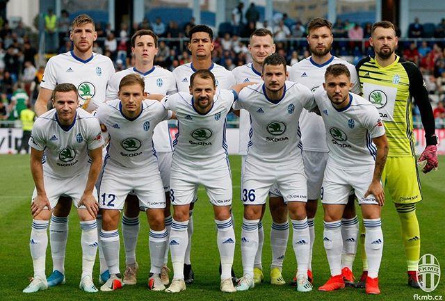 Млада (Чехия) - Стяуа (Румыния) 0:1