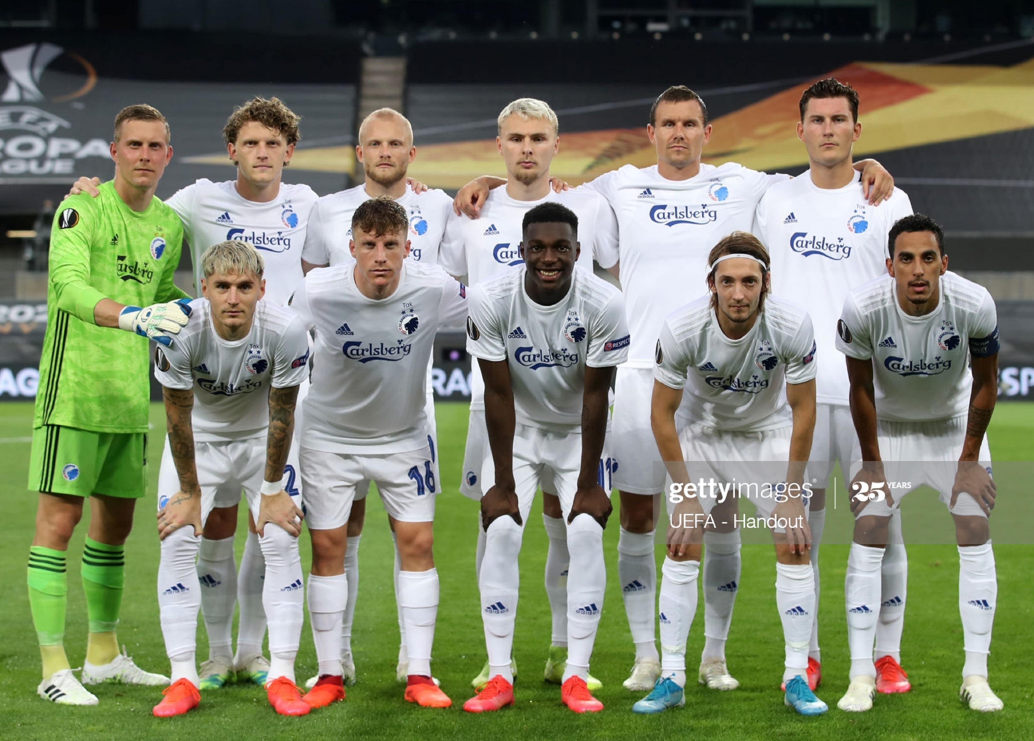 Манчестер Юнайтед (Англия) - Копенгаген (Дания) 1:0 д.в.