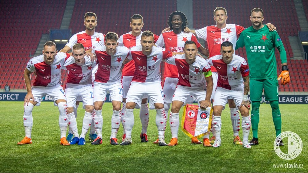 Славия (Чехия) - Мидтъюлланн (Дания) 0:0