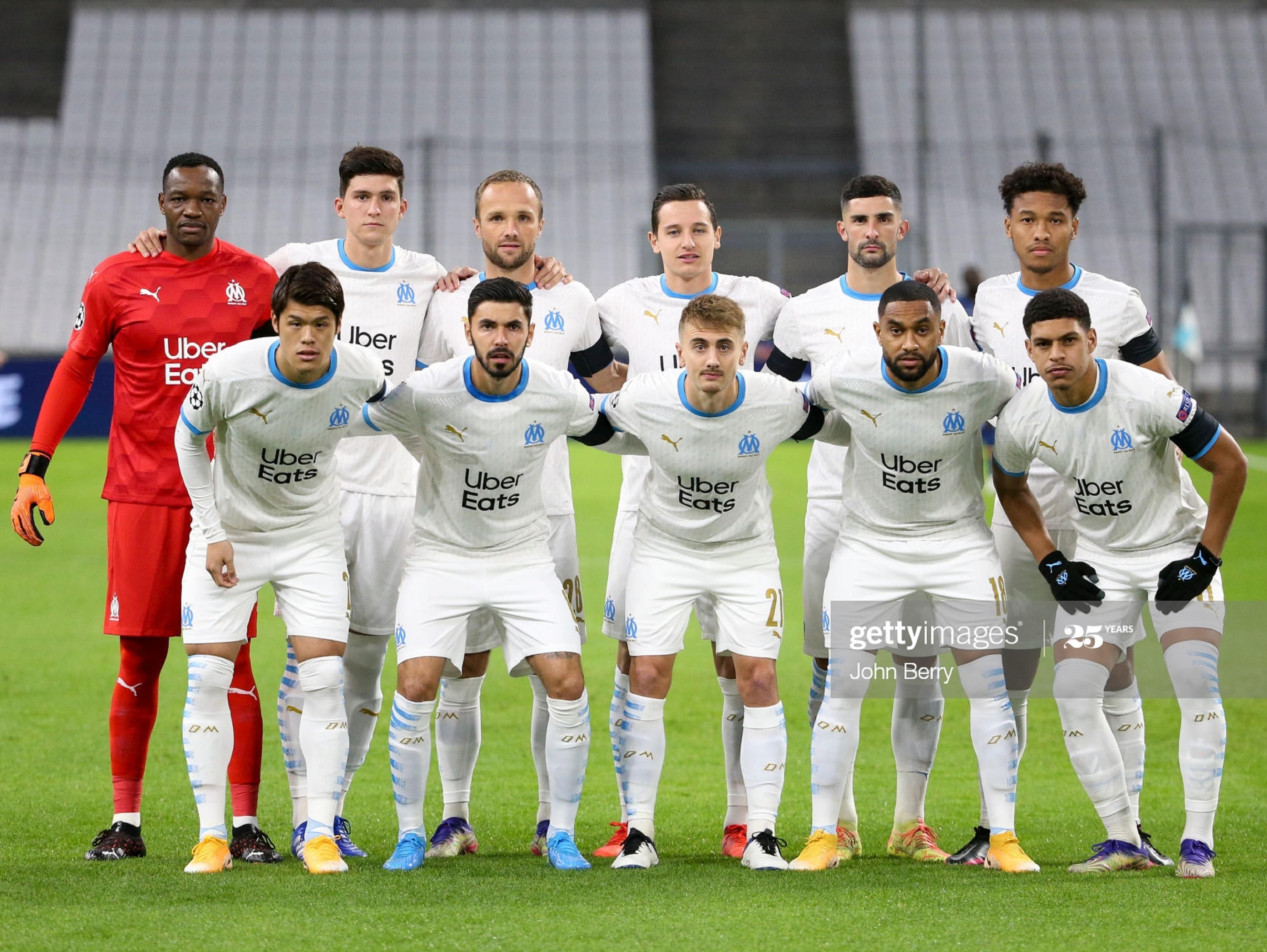 Марсель (Франция) - Порту (Португалия) 0:2