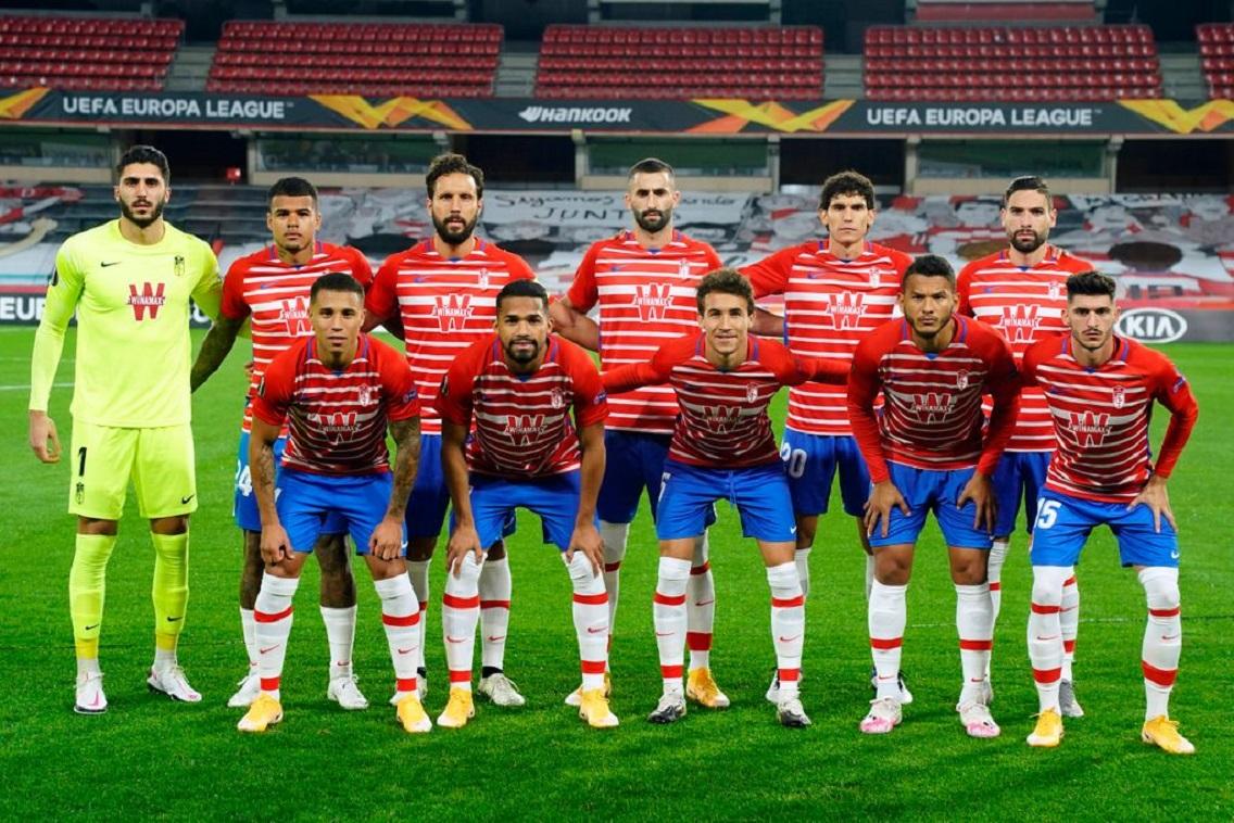 Гранада (Испания) - ПАОК (Греция) 0:0