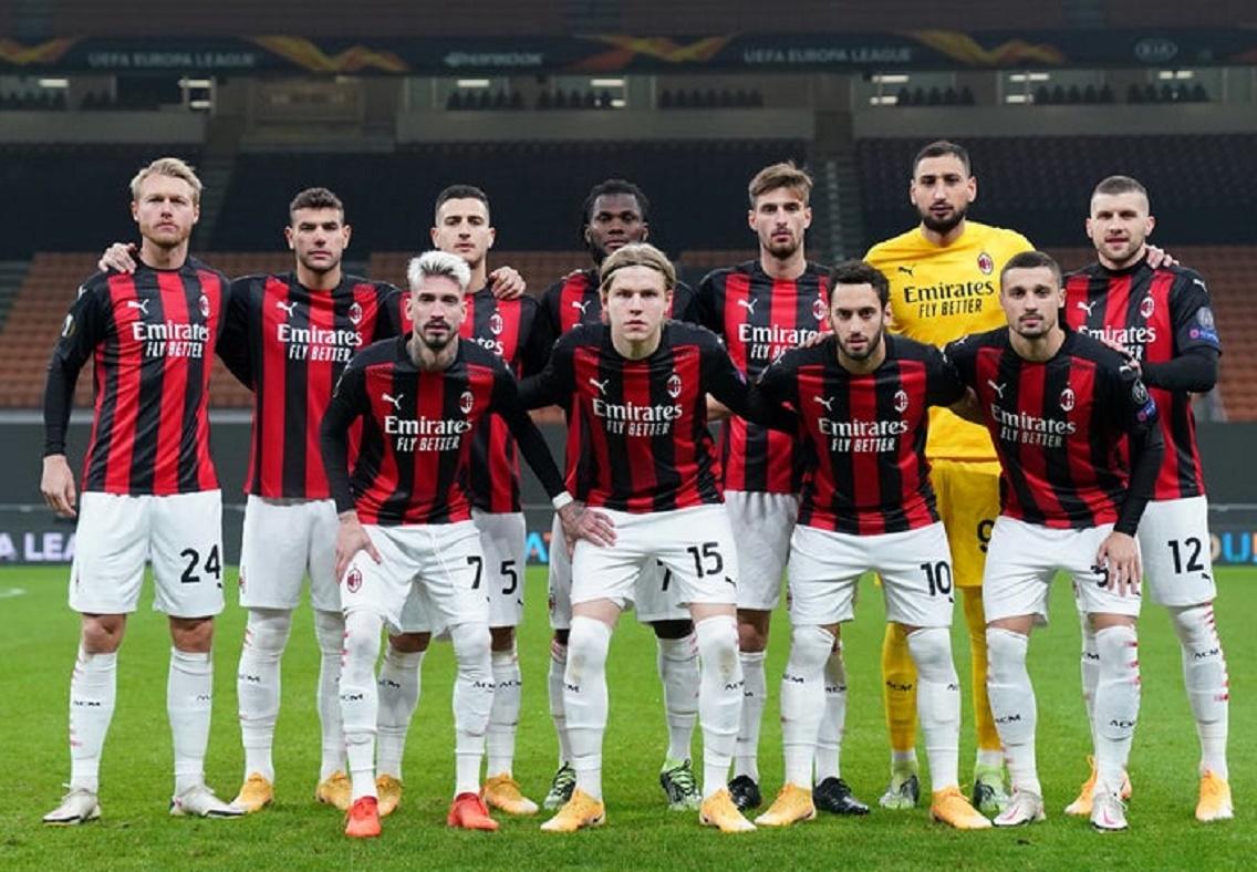 Милан (Италия) - Селтик (Шотландия) 4:2