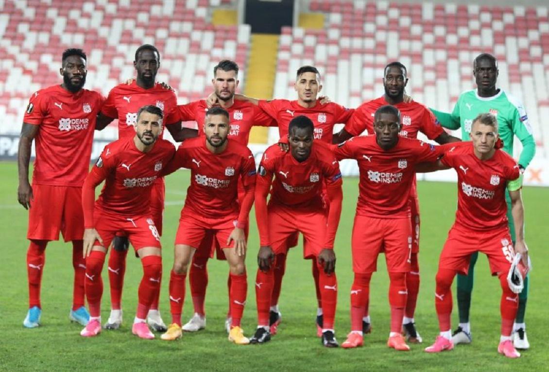 Сивасспор (Турция) - Вильярреал (Испания) 0:1