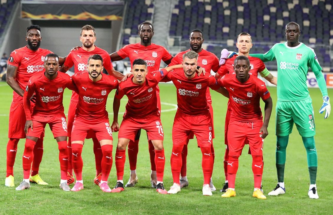 Маккаби Тель-Авив (Израиль) - Сивасспор (Турция) 1:0