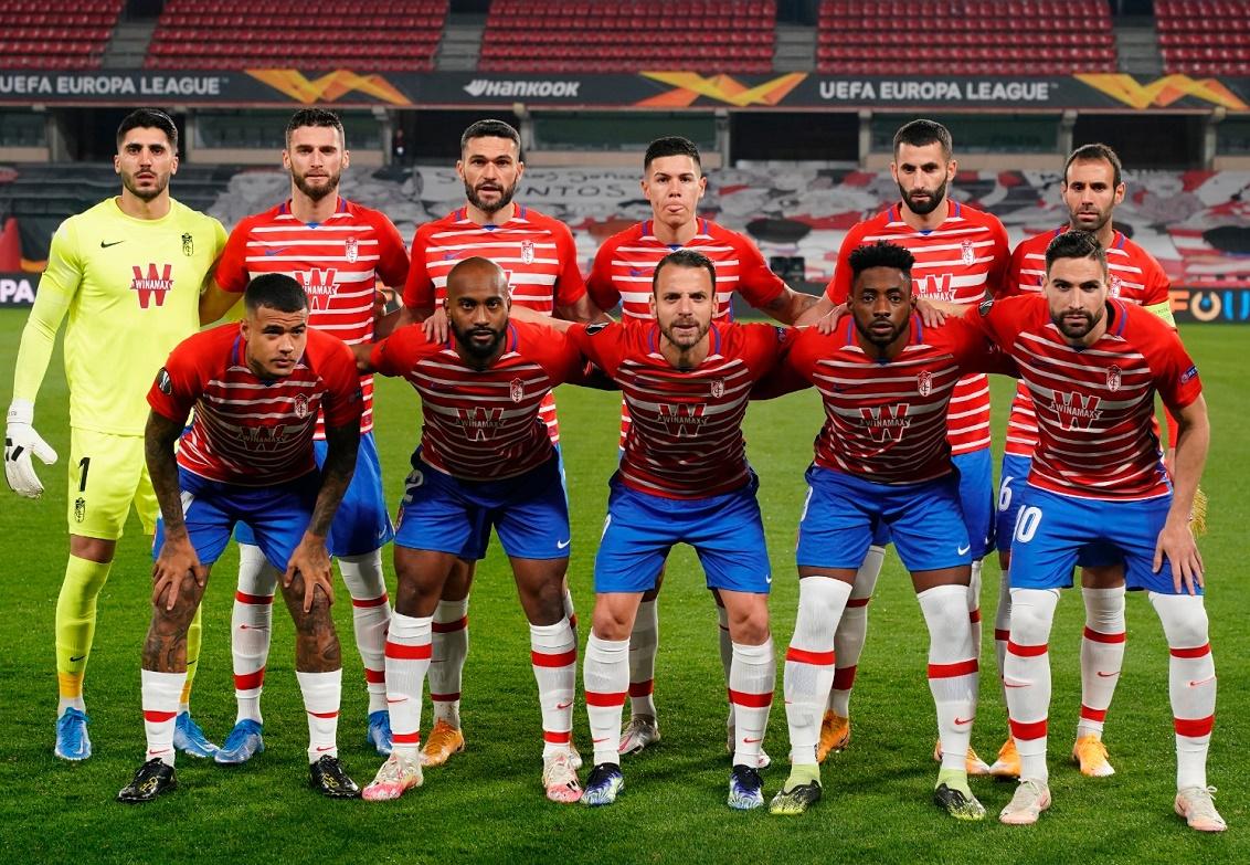 Гранада (Испания) - Мольде (Норвегия) 2:0