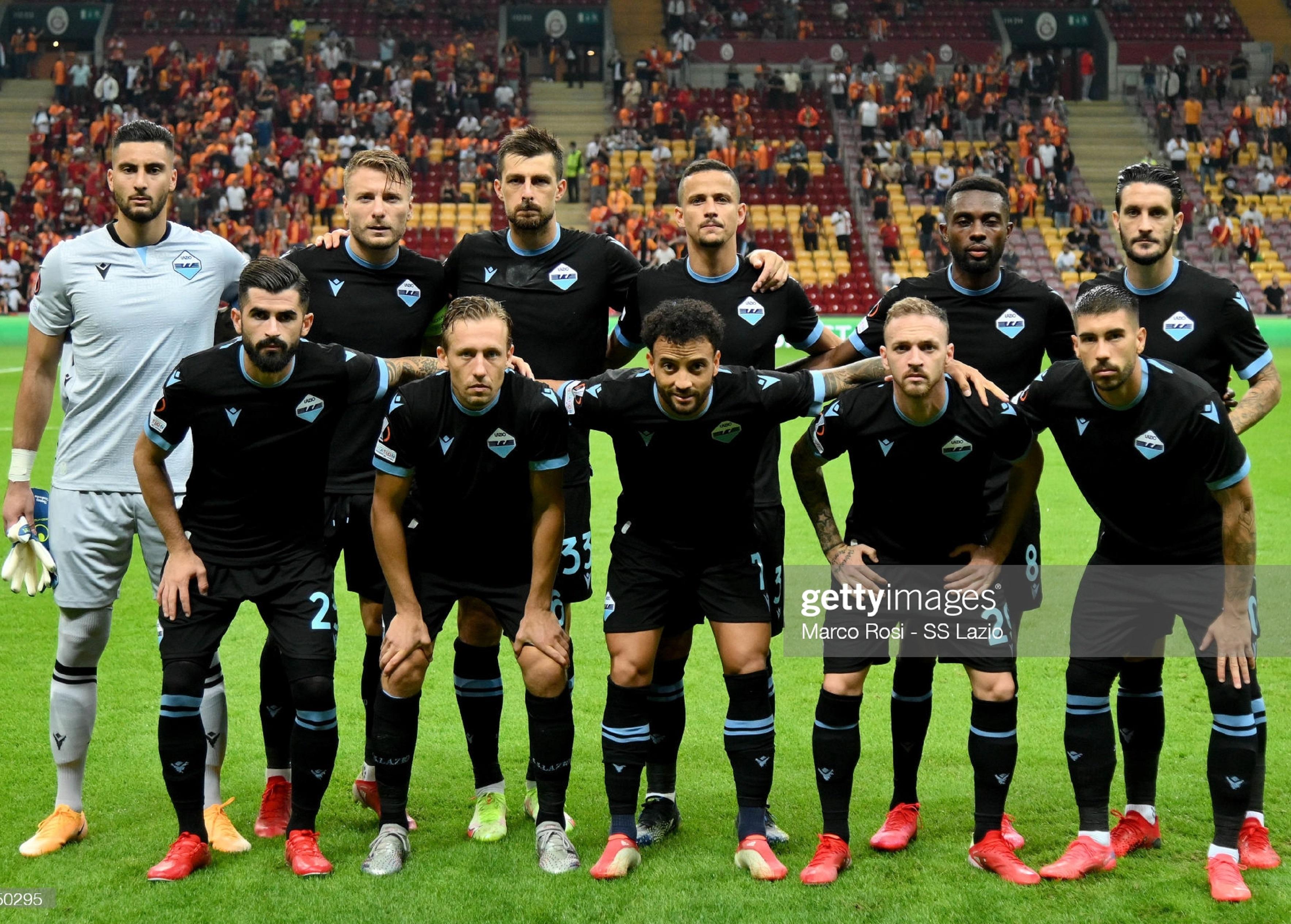 Галатасарай (Турция) - Лацио (Италия) 1:0