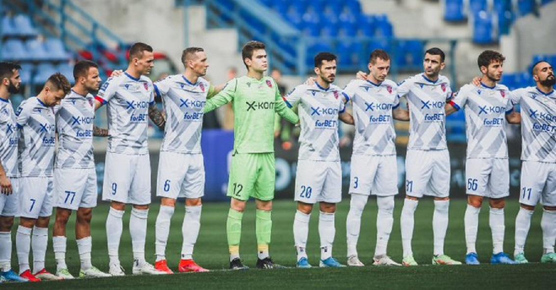 Рубин (Россия) - Ракув (Польша) 0:1