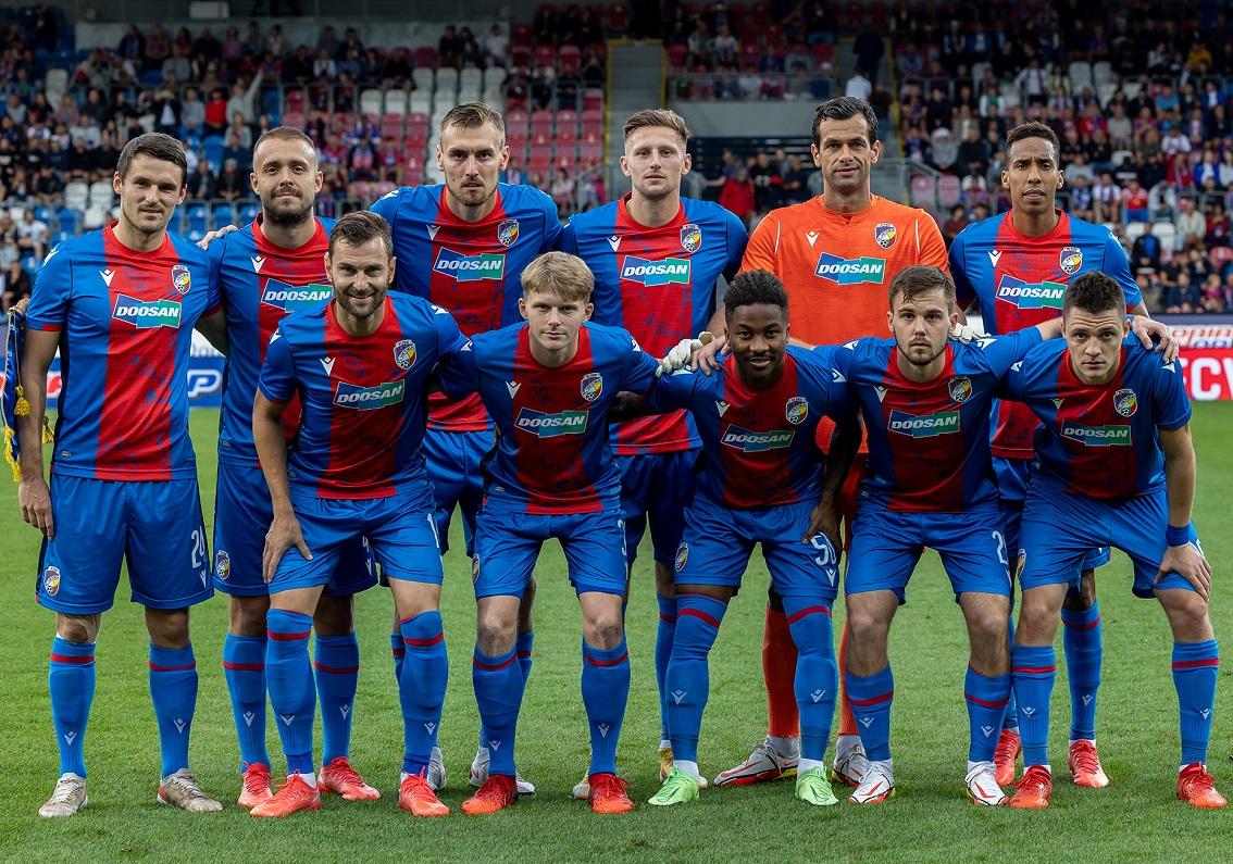Виктория Пльзень (Чехия) - ЦСКА София (Болгария) 2:0