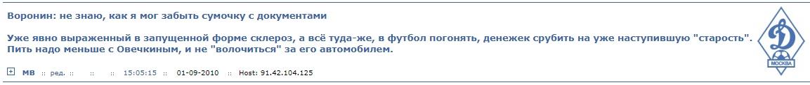Воронин