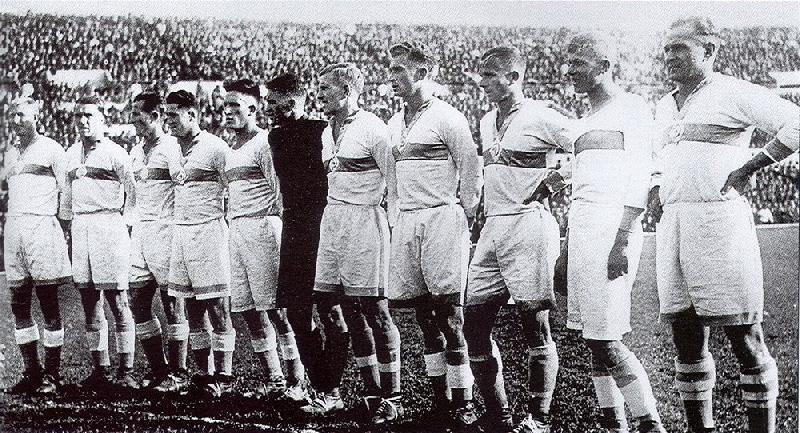 Динамо Москва 1940