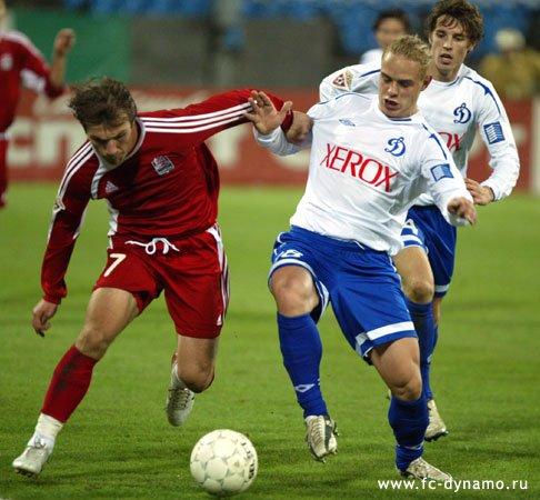 Динамо 2006 москва футбольный клуб ночные приличные клубы москвы