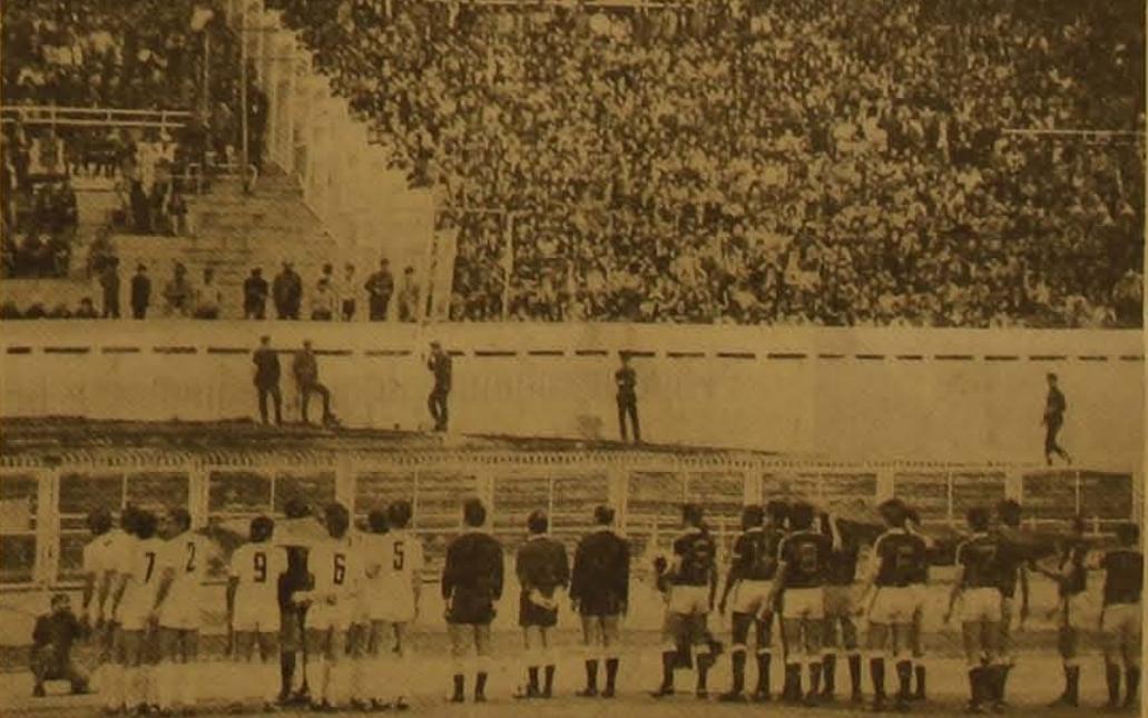 Неджми Бейрут Ливан - Арарат (Ереван) 1:0
