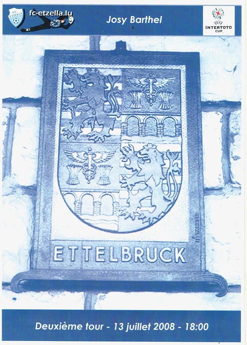 Этцелла (Эттельбрюк, Люксембург) - Сатурн (Раменское) 1:1. Нажмите, чтобы посмотреть истинный размер рисунка