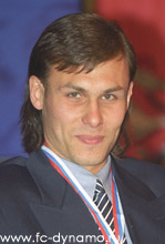 Терёхин Олег