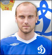Хохлов Дмитрий