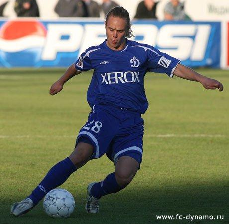 Динамо 2006 москва футбольный клуб чем занимаются в ночных клубах в туалете
