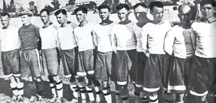 Динамо (Киев) - 1945