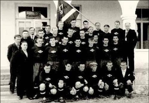 Спартак (Москва) - 1946