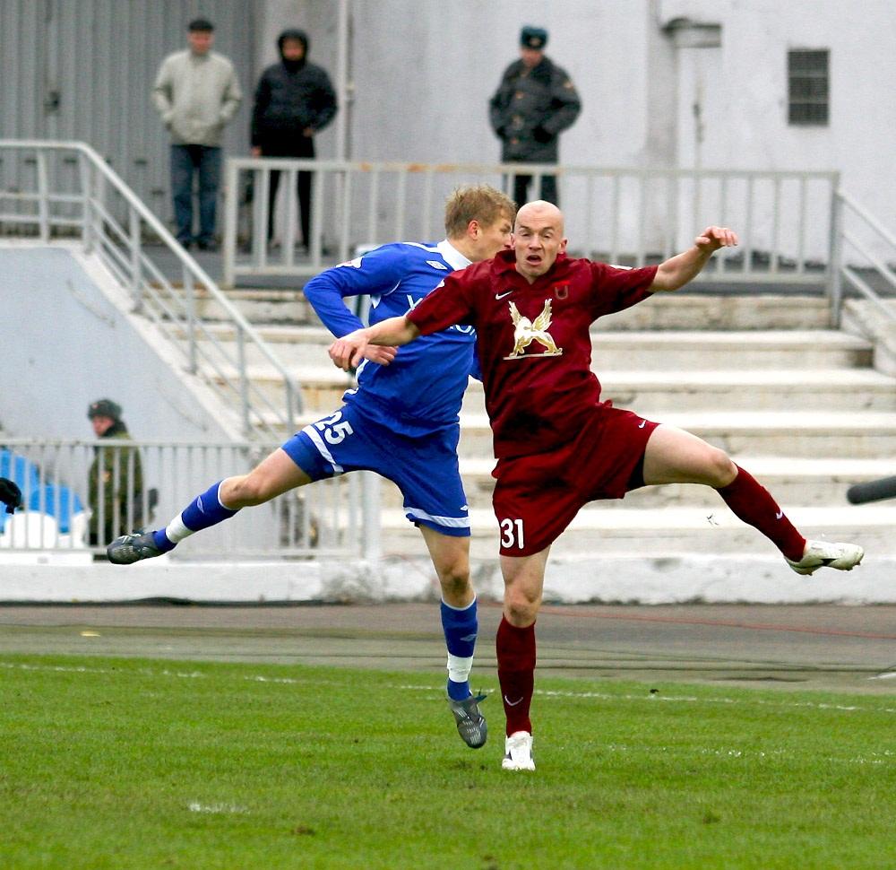 Рубин (Казань) - 2007