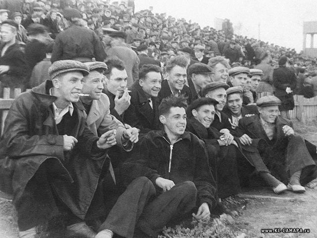 Крылья Советов (Куйбышев) - 1947