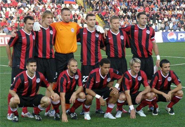 Амкар (Пермь) - 2009