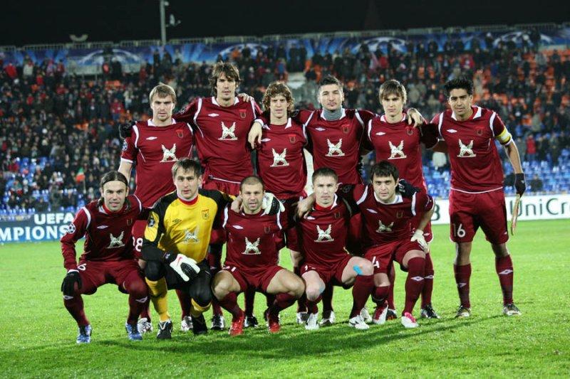 Рубин (Казань) - 2010