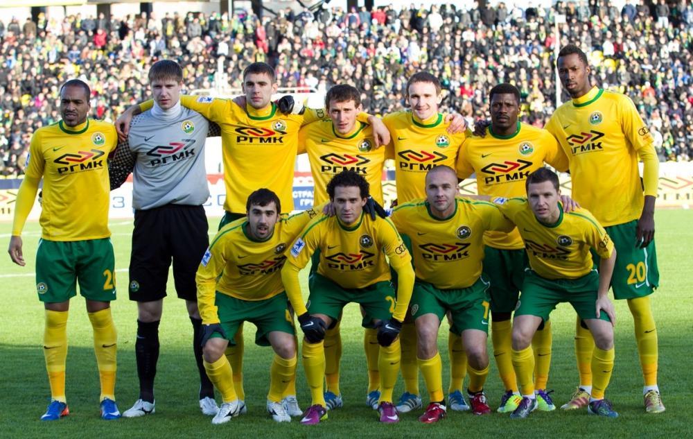 Кубань (Краснодар) - 2011_12. Нажмите, чтобы посмотреть истинный размер рисунка