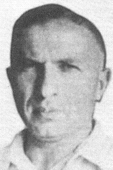 Динамо (Киев) - 1936 осень. Товаровский Михаил Давидович