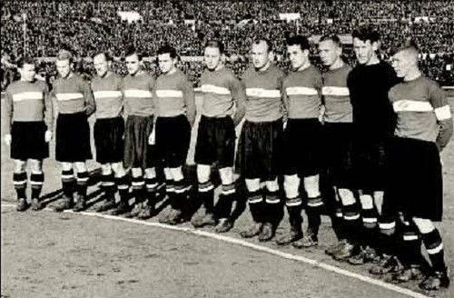 Спартак (Москва) - 1949