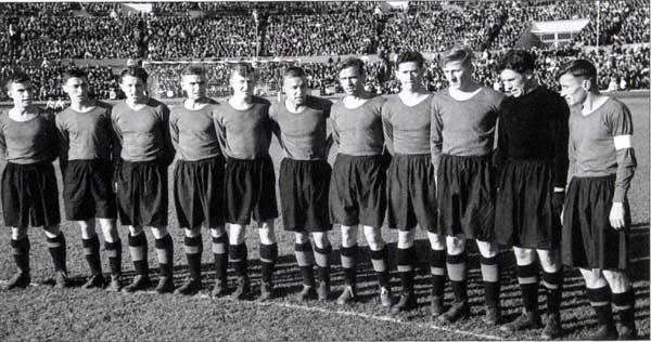 Локомотив (Москва) - 1949