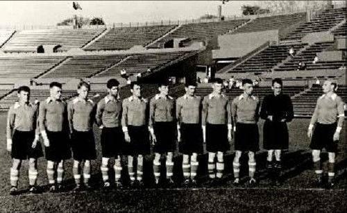 Спартак (Москва) - 1938