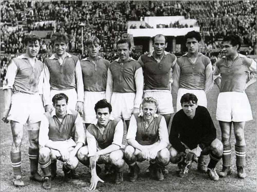 Локомотив (Москва) - 1959