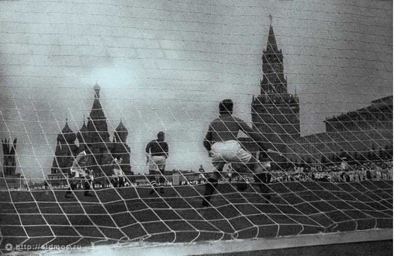Спартак (Москва) - 1936 в