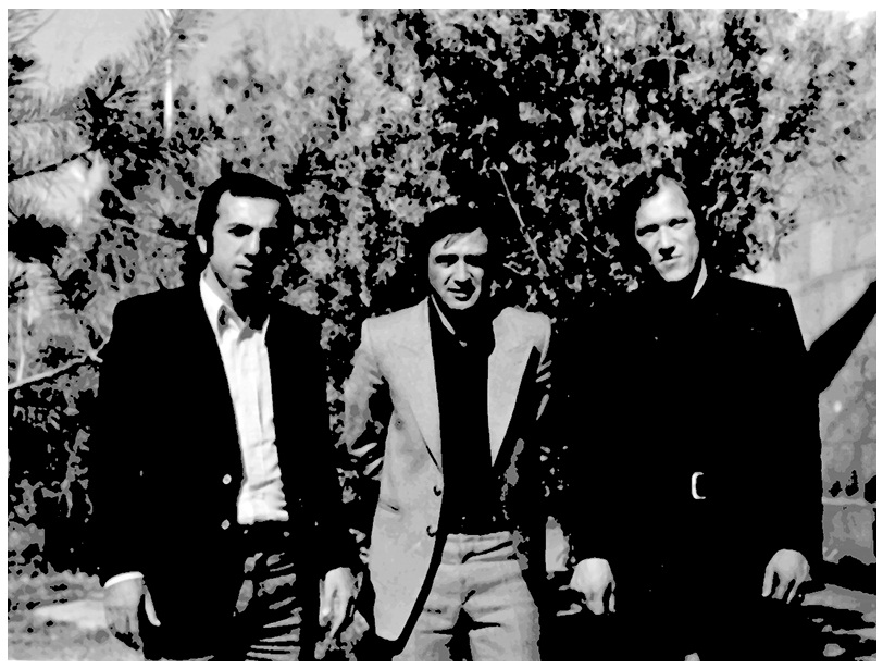 Арарат (Ереван) - 1974