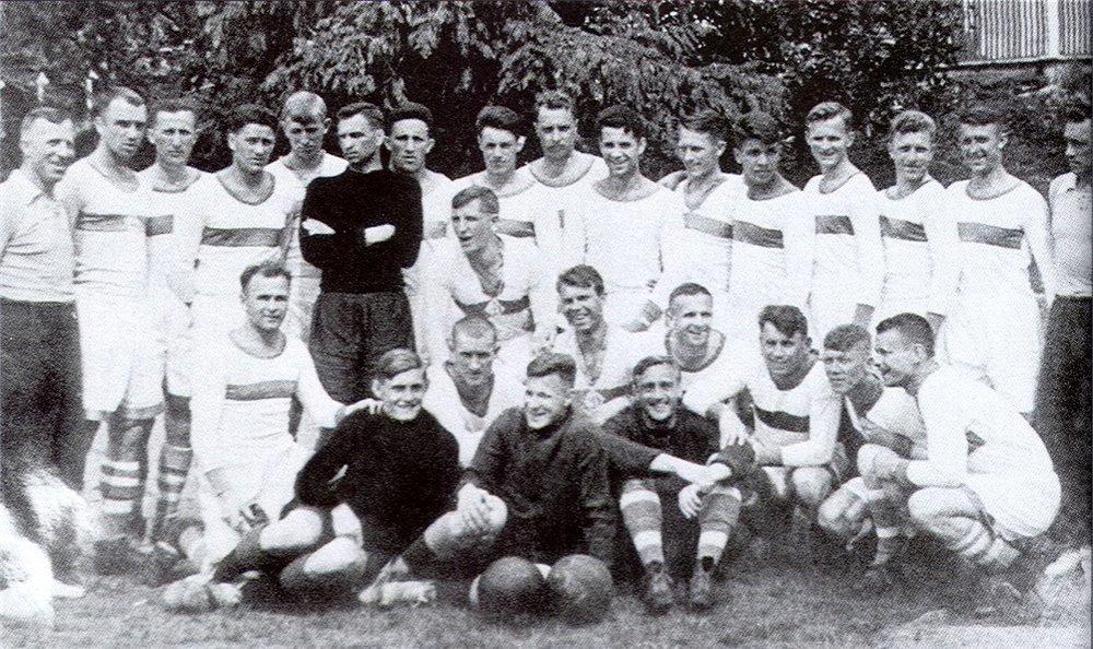 Динамо (Москва) - 1941 год