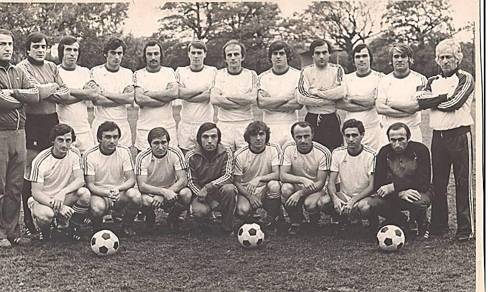 Торпедо (Кутаиси) - 1981