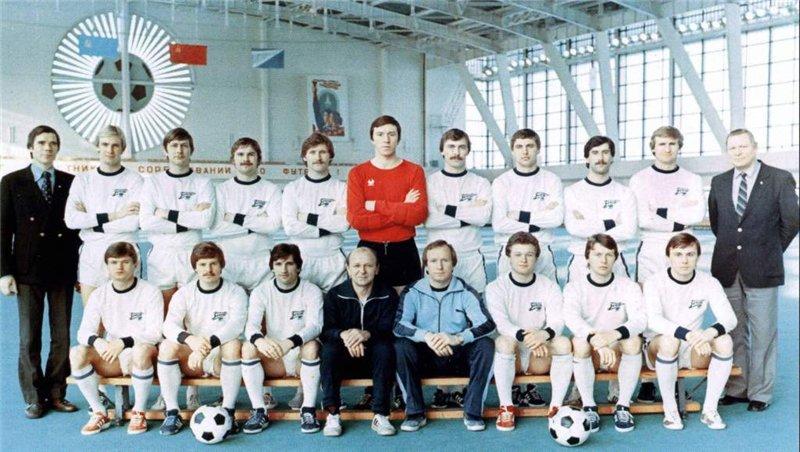 Зенит (Ленинград) - 1983